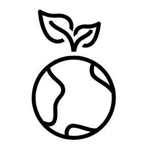 nachhaltig produziert
