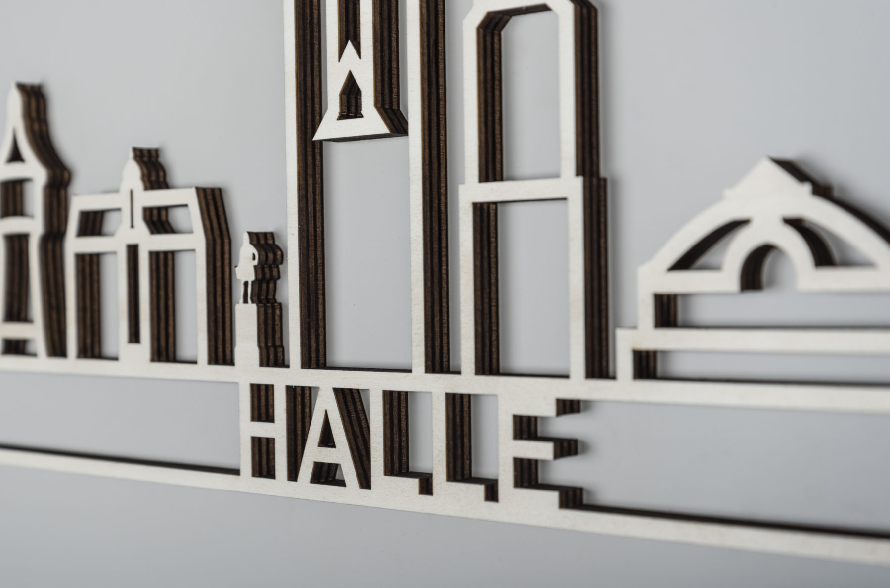 Skyline Halle