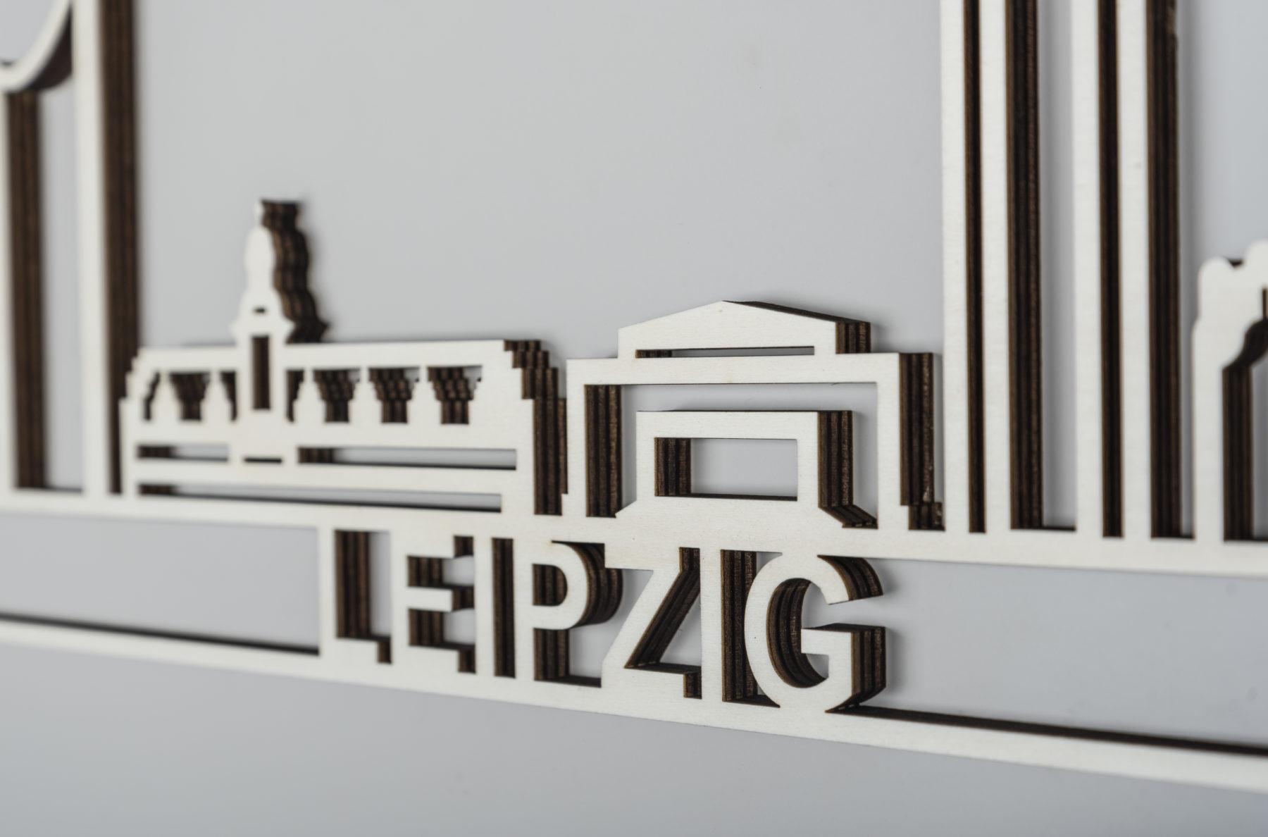 Skyline Leipzig