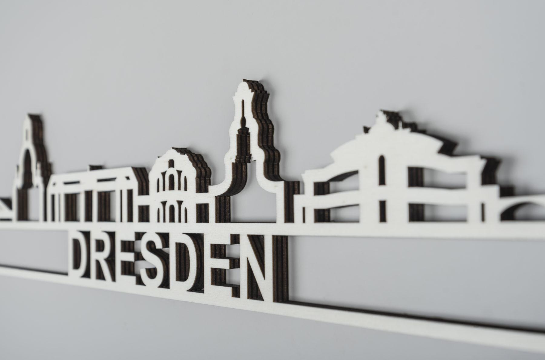 Bezaubernd Skyline Dresden Ideen Von