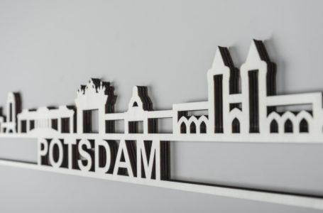 Skyline Potsdam