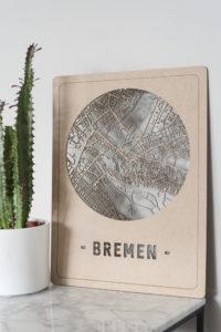 Citymap Bremen