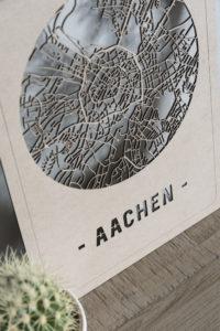 Citymap Aachen