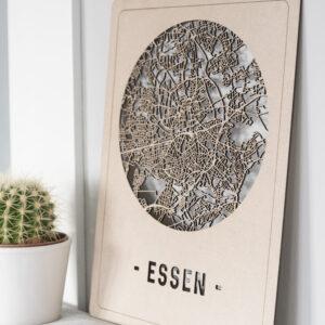 Citymap Essen