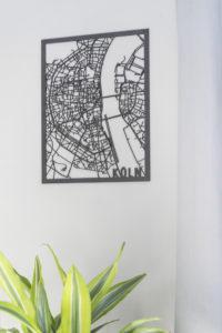Citymap Köln