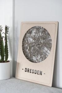 Citymap Dresden