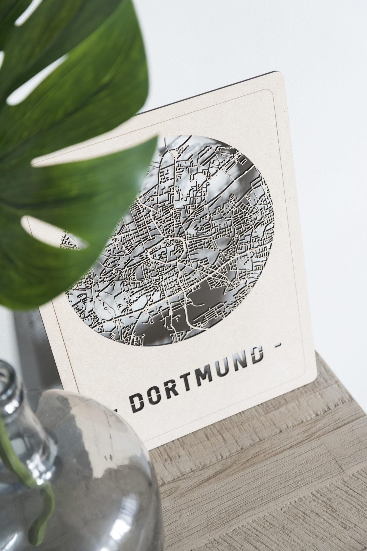 Citymap Dortmund