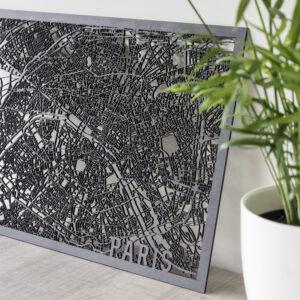 Citymap Paris