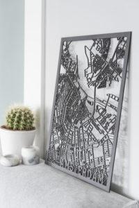 Citymap Amsterdam