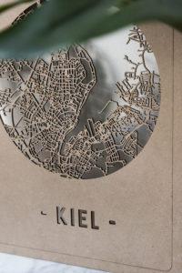 Citymap Kiel