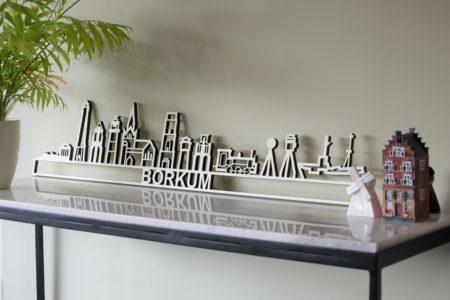 Skyline Borkum