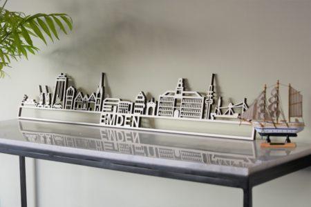 Skyline Emden